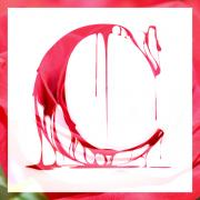 Design - The Letter C by Cathie Tyler