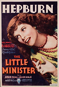 Postv Photos - The Little Minister, Katharine Hepburn by Everett
