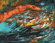 Miki De Goodaboom - The Loch Ness Monster