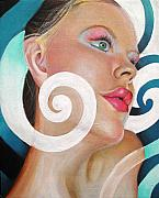 Swirl Originals - The Look by Matt Truiano