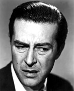1945 Movies Photos - The Lost Weekend, Ray Milland, 1945 by Everett