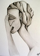 Simona  Mereu - The Mask