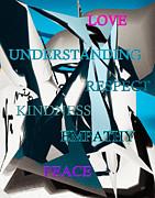 Gerlinde Keating - Keating Associates Inc - THE MELTING POT