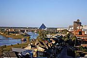 Dawn Davis - The Memphis Pyramid