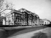 Metropolitan Museum Of Art Photos - The Metropolitan Museum Of Art, New by Everett