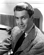 Publicity Shot Photos - The Mortal Storm, James Stewart, 1940 by Everett
