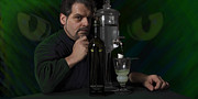 Jeff Mueller - The Mysterious Absinthe...