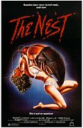 Horror Movies Photos - The Nest, 1988 by Everett
