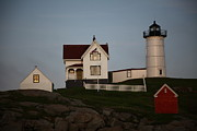 Anna McElhany - The Nubble Light
