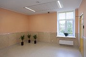 Building Feature Photos - The Nursing Centre A Building In Pärnu by Jaak Nilson