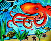 Ted Hebbler - The Octopus Garden