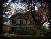 Terry Kirkland Cook - The Old Farmhouse
