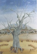 Debra Piro - The Old Gum Tree