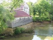 Mike Hazelwood - The Old Mill in Kentucky