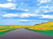 Robert Bissett - The Open Road