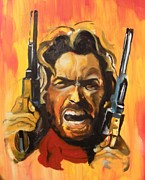 Matt Burke - The Outlaw Josey Wales