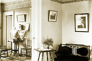 Furnishing Photo Originals - The Parlors  by Jan Faul