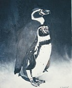 Terry Forrest - The Penguins