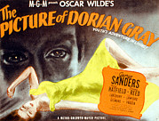 1945 Movies Photos - The Picture Of Dorian Gray, 1945 by Everett