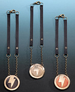 Coin Jewelry - The Power of One by NIna Winters