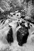 Svetlana Sewell - The Power of Waterfall