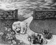 Jyvonne Inman - The Predator and the Prey