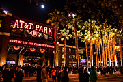 Att Park Prints - The Public House Print by Rick DeMartile