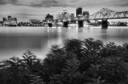 Photogaph Art - The Quiet City by Steven Ainsworth