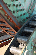 Gear Photos - The Rail-Bridge by Stefan Kuhn