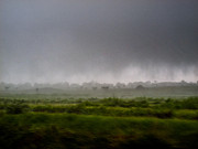 Rains Photos - The Rains of Africa by Hakon Soreide