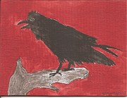 Nancy Denommee - The Raven Speaks