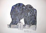 Beth Surdut - The Ravens of Truth and...