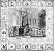 Spectator Prints - The Rebels Of 76 Print by Granger