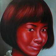 Sandikala - The Red Girl