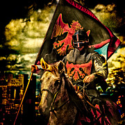 Chris Lord - The Red Knight Rides Forth