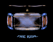 Creativity Series - The Ride by R Thomas Brass