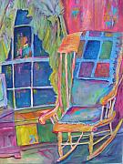 Marlene Robbins - The Rocking Chair