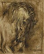 Paula Collewijn -  The Art of Horses - The Romance of Art