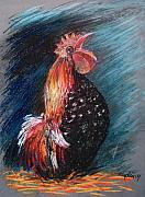 Karl - Heinz Templin - The Rooster