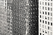 Philadelphia Photo Prints - The Rugged Skyscrapers Of Philadelphia Print by Tyler Finck www.sursly.com