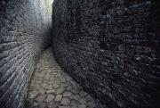 Zimbabwe Photos - The Ruins Of Great Zimbabwe Were Built by James L. Stanfield