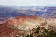River View Framed Prints - The scenery of the Grand Canyon Framed Print by Hideaki Sakurai