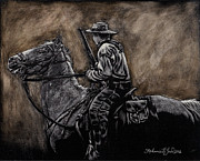 Musket Originals - The Scout by Stephanie Ford