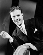 1937 Movies Photos - The Singing Marine, Dick Powell, 1937 by Everett