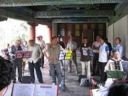 Alfred Ng - the singing men
