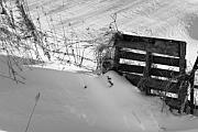 Cathy  Beharriell - The Snow Gate
