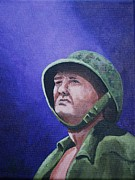 Gi Originals - The Soldiers Light by Gene Ritchhart