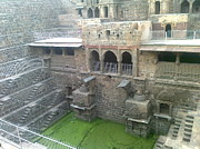 Archana Saxena - The step well