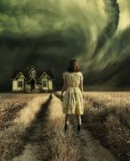 Mindy Mcgregor - The Storm At Home