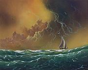 Don Griffiths - The Storm